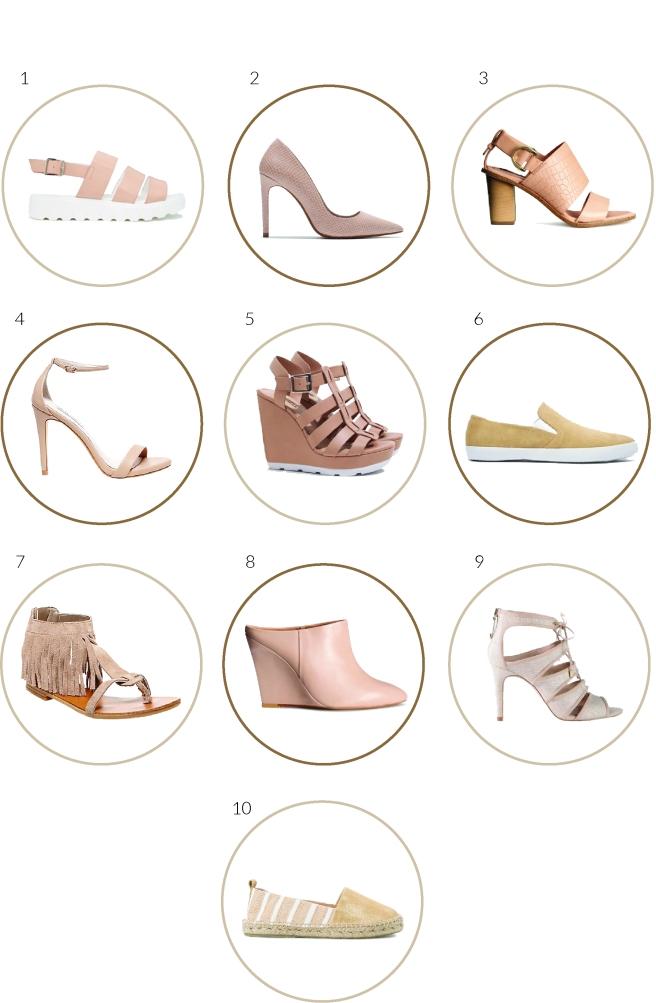 NudeShoes